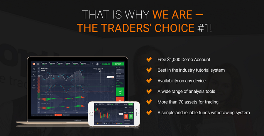 The best forex company in the world